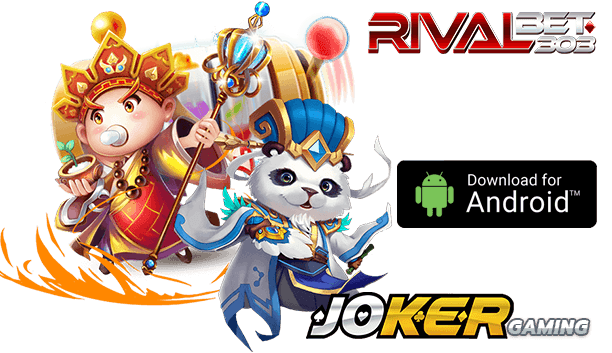 Login Joker388 Android